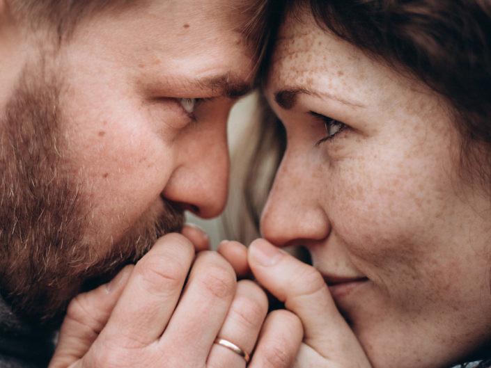 Maria & Daniil